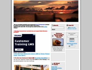 j-travel.blogspot.sg screenshot