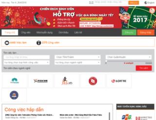 j4s.vn screenshot