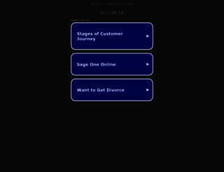 ja-comi.de screenshot