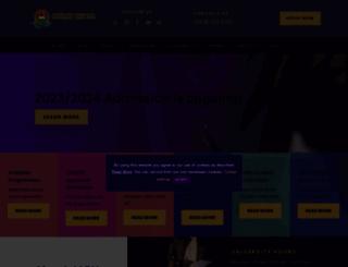 jabu.edu.ng screenshot