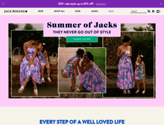 jackrogersusa.com screenshot