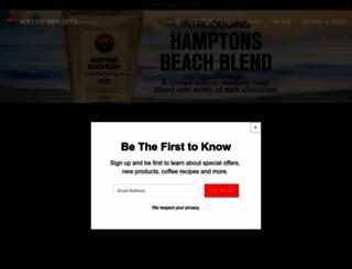 jacksstirbrew.com screenshot
