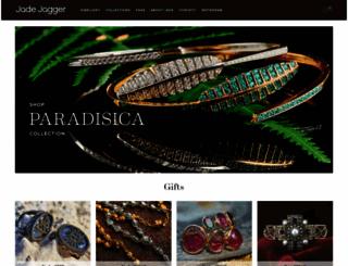 jadejagger.co.uk screenshot