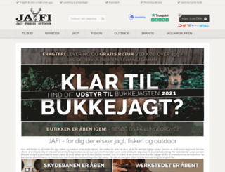 jafi.dk screenshot