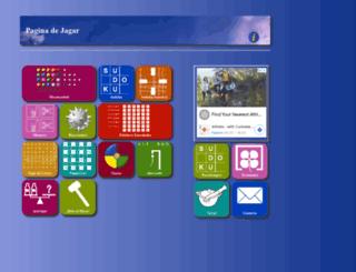 jagar.es screenshot