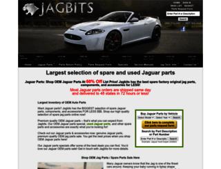 jagbits.com screenshot