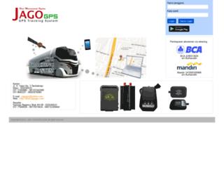 jagogps.com screenshot