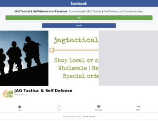 jagtactical.com screenshot