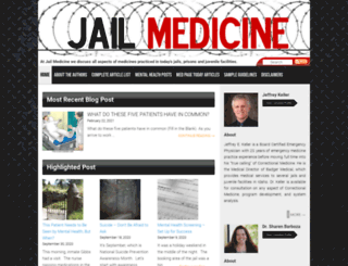 jailmedicine.com screenshot
