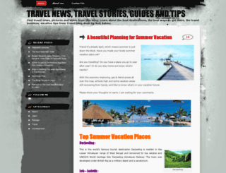 jajpuranil.wordpress.com screenshot