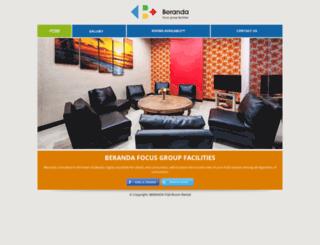 jakartafgdroom.com screenshot