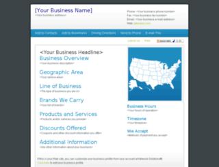 jakenpoy.com screenshot