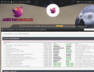 jakopapaganlari.com screenshot
