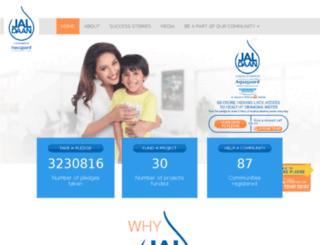jaldaan.org screenshot