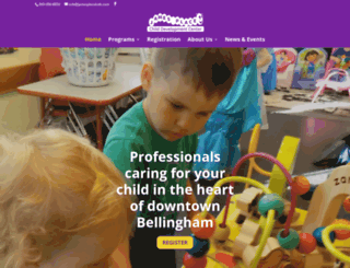 jamesplacekids.com screenshot