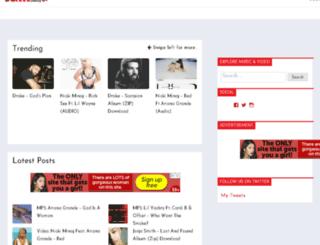 jamhit.com.ng screenshot