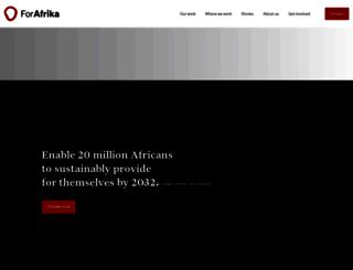 jamint.com screenshot