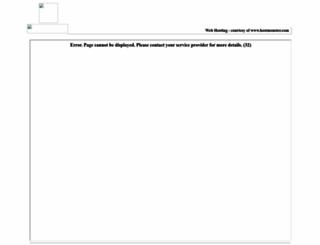 jamrockmagazine.com screenshot