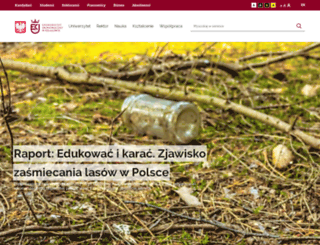 janek.ae.krakow.pl screenshot