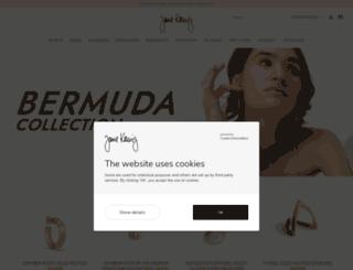 janekoenig.com screenshot