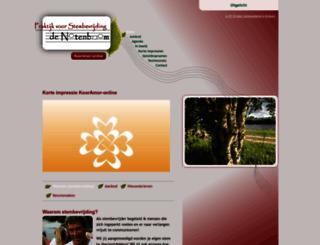janhendrikveenkamp.nl screenshot