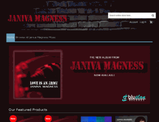janivamagness.portmerch.com screenshot