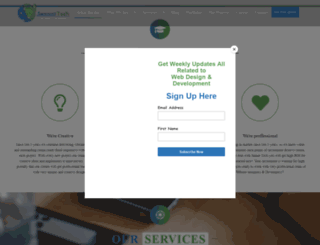 jannattech.com screenshot