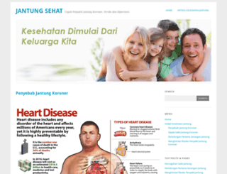 jantungsehatkita.wordpress.com screenshot