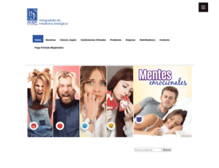 jaquindefrancia.es screenshot