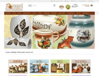 jarmarkt.com screenshot