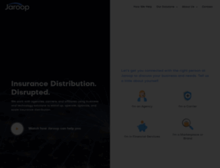 jaroop.com screenshot