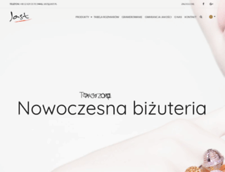 jast.pl screenshot