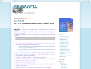 jaueras.blogspot.com.br screenshot