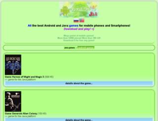 java1.ru screenshot