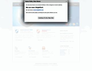 javacoolsoftware.com screenshot