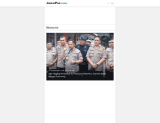 jawapos.co.id screenshot