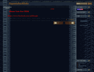 jayantabacklink.blogspot.in screenshot