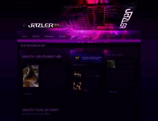 jazler24.com screenshot