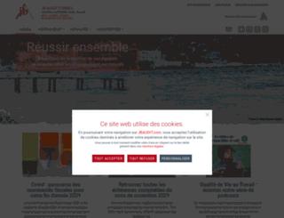 jbaudit.com screenshot
