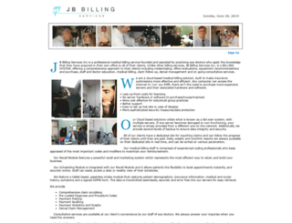 jbbsinc.org screenshot
