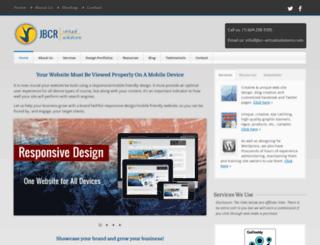 jbcr-virtualsolutions.com screenshot