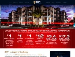 jbm.com screenshot