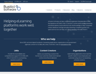 jcasolutions.com screenshot