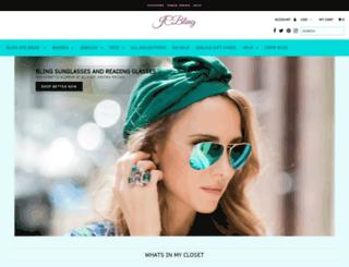 jcbling.com screenshot