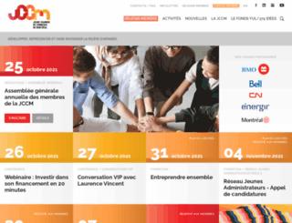 jccm.org screenshot