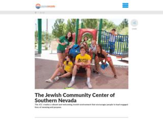 jccsn.org screenshot
