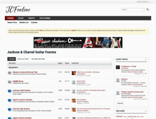 jcfonline.com screenshot