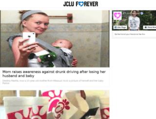 jcluinspire.com screenshot