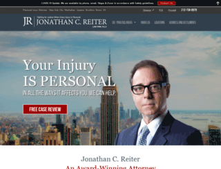 jcreiterlaw.com screenshot