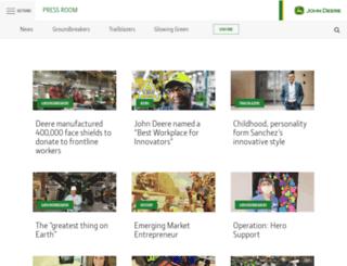 jdjournal.imre.com screenshot